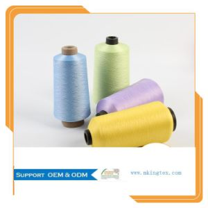 70d/2 Dyed Nylon Yarn pictures & photos
