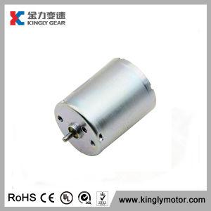 12volt 2mm Shaft Diameter DC Motor (JRF-370CA) pictures & photos