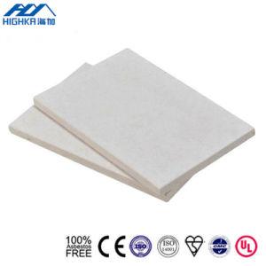 Heat Insulation Light Weight Fiber Cement Board Sheet Board pictures & photos
