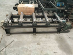 Electric Feeding Rack for Band Saw Machine pictures & photos