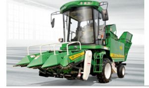 4yzp-3X Corn Harvester pictures & photos