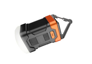 Portable Waterproof LED Camping Lantern for Camping Hiking Emergency Light pictures & photos