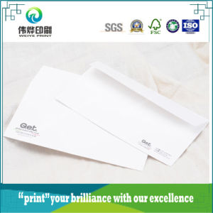 Paper Offset Printing Promotional Stationery / Envelopes pictures & photos