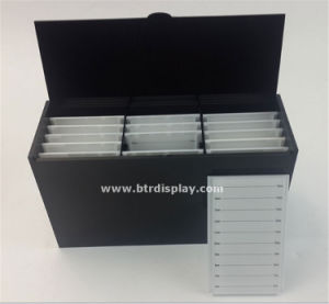 Acrylicmagnetic Box Eyelashmanufacturer Btr-B7080 pictures & photos