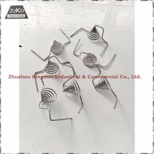 Tungsten Stranded Wire/ Tungsten Filament/ Tungsten Heater Element/ Pure Tungsten pictures & photos