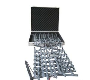 Yt-Lz02 Stainless Road Blocker/Roadway Facilit pictures & photos