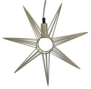 Metal Seven Stars Pendant Lamp pictures & photos