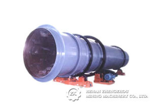 High Drying Efficiency Rotary Dryer for Fertilizer pictures & photos