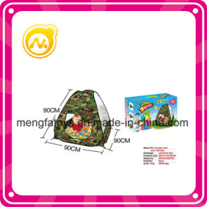 90 Cm Army Green Tent Kids Camping Tent Children Tent pictures & photos