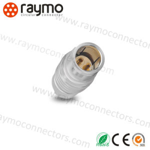 Raymo Lemoe Compatible Connector 1b Serie Fgg Factory High Quality Automotive Equivalent Metal Connector pictures & photos