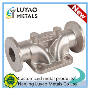 OEM High Quality Parts Stainless Steel Casting pictures & photos