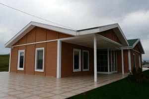 Comfortable Prefabricated and Modular House pictures & photos