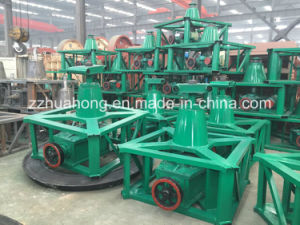 Gold Mining Wet Pan Mill, Double Wheel Dressing Machine pictures & photos