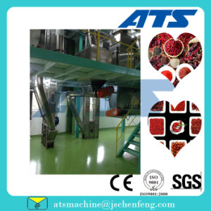 Grinding Plant/Food Grain Chilli Grinding Plant for Making Powder pictures & photos