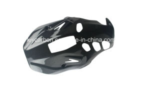 Twill Carbon Fiber Belly Pan Tuning for Suzuki B-King 07-11 pictures & photos