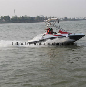 16FT Fiberglass Jet Boat pictures & photos