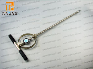Load Ring Penetrometer for Soil Testing pictures & photos