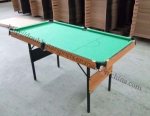 Household Mini Billiard Table Billiard for Kids pictures & photos