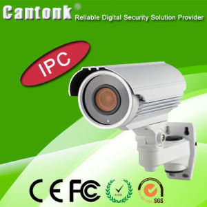 CCTV Camera The Best Night Vision Ipc with Internal Poe (A60) pictures & photos