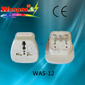 Universal Travel Adaptor - Wasdb-12A pictures & photos