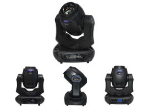 300W LED Moving Head Beam Light pictures & photos