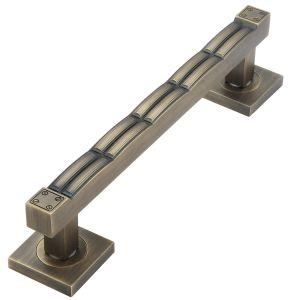 Hot Sale Zinc Pull Handle (LZ-01312 ABM)