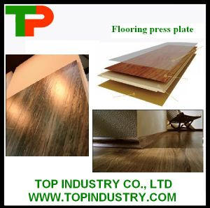 Flooring Press Plate pictures & photos