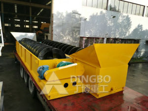Spiral Sand Washer Manufacturer (LSX series) pictures & photos
