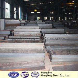 SAE5140/1.7035/SCR440/40Cr Alloy Tool Steel Mould Steel for mechanical pictures & photos