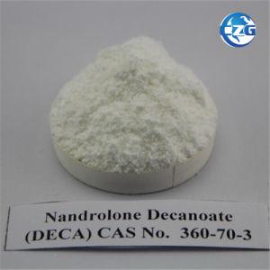 Deca 200 Steroids Powder Deca Durabolin Nandrolone Decanoate CAS. 360-70-3 pictures & photos