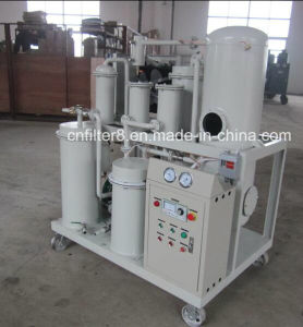 Separating Water/ Gas Heat Transfer Oil Treatment Plant (TYA-10) pictures & photos