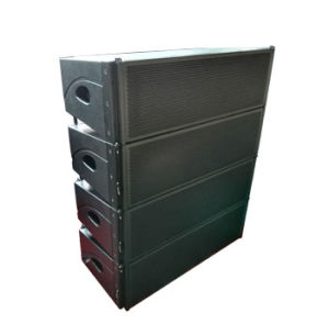 Two Way 8 Inch Professional Sound Line Array Speaker System pictures & photos