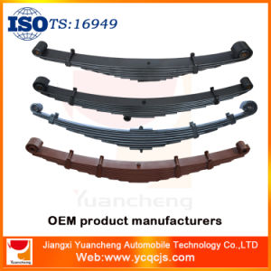 F350 Rear Leaf Springs Crossbow Springs Heavy Truck Spring Leaf pictures & photos