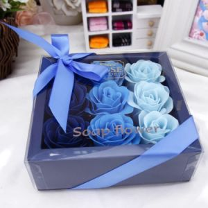Promotional Soap Rose Flower Artificial Flower pictures & photos