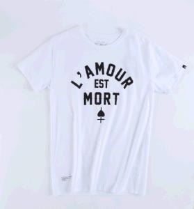 100%Cotton Fashion T- Shirt pictures & photos