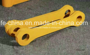 Excavator Bucket Side Links for Hitachi Ex200 pictures & photos