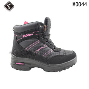 Hot Style Women Outdoor Waterproof Boots pictures & photos