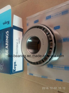 Koyo Taper Roller Bearing Tr070904-1-N, Tr070904-1-9-LFT Wheel Hub Bearing pictures & photos