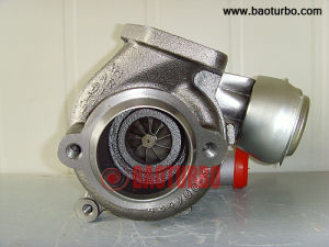 Gt1549V 700447-5007 Turbocharger for BMW pictures & photos