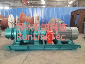 Screw Pump/Double Screw Pump/Twin Screw Pump/Fuel Oil Pump/2lb2-250-J/250m3/H pictures & photos