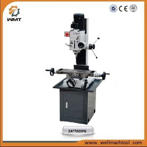 Zay7025fg Gear Head Hobby Milling and Drilling Equipment with Ce Standard pictures & photos