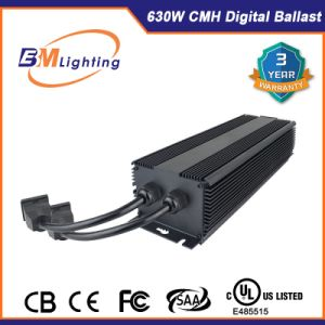 Factory 630W CMH Electronic Ballast Hydroponic Systems Grow Light pictures & photos