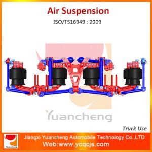 Truck Parts Steering Knuckle Trailer Rigid Suspension pictures & photos