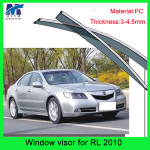 Custom Vehicle Accessories Vent Window Shade Visor for Hodna Rl 2010 pictures & photos