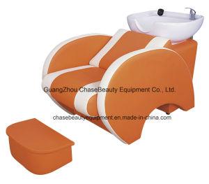 Hair Salon massage Shampoo Chair Unit Shampoo Bed Unit pictures & photos