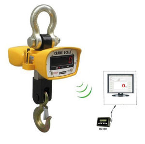 Wireless Indicator Crane Scale pictures & photos
