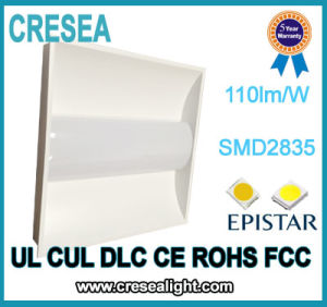 50W IP42 CCT 5500-6500k LED Troffer pictures & photos