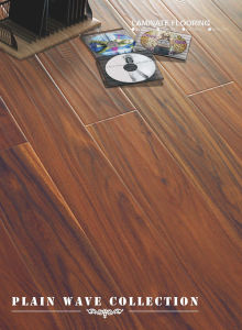 Acacia Laminate Flooring pictures & photos