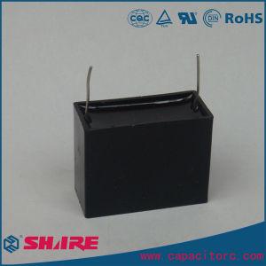 AC Motor Run Capacitor Cbb61 Fan Capacitor pictures & photos