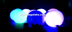 LED Lighting Inflatable Decoration for Event, Party, Wedding pictures & photos